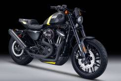 Harley Davidson Roadster Battle Kings 03