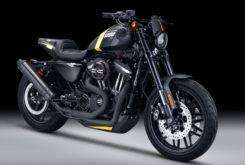 Harley Davidson Roadster Battle Kings 03