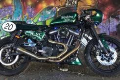 Harley Davidson Roadster Battle Kings 04