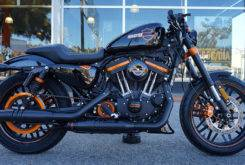 Harley Davidson Roadster Battle Kings 07