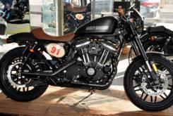 Harley Davidson Roadster Battle Kings 09