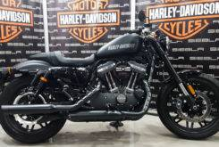 Harley Davidson Roadster Battle Kings 10