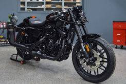Harley Davidson Roadster Battle Kings 12