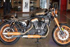 Harley Davidson Roadster Battle Kings 13