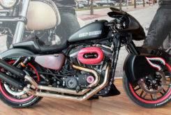 Harley Davidson Roadster Battle Kings 14