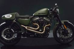 Harley Davidson Roadster Battle Kings 15