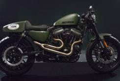 Harley Davidson Roadster Battle Kings 15