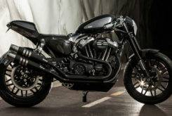 Harley Davidson Roadster Battle Kings 16