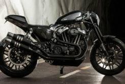 Harley Davidson Roadster Battle Kings 16