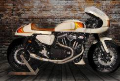 Harley Davidson Roadster Battle Kings 17