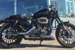 Harley Davidson Roadster Battle Kings 19