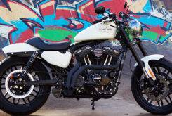 Harley Davidson Roadster Battle Kings 20