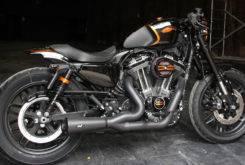Harley Davidson Roadster Battle Kings 21