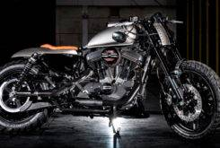 Harley Davidson Roadster Battle Kings 23