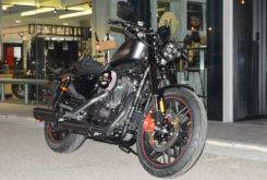 Harley Davidson Roadster Battle Kings 24