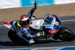 Hector Barbera MotoGP 2017 Avintia Racing 01