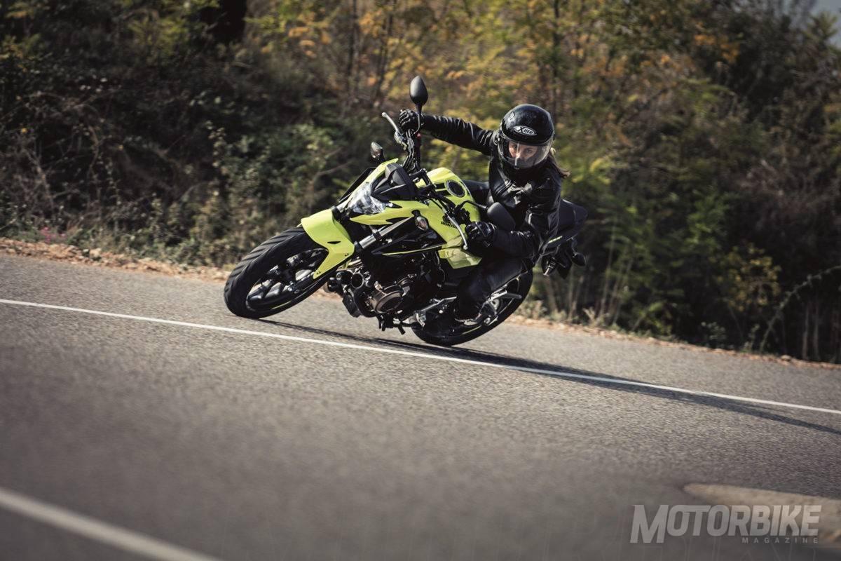 KTM 390 DUKE (2013-on) Review | MCN