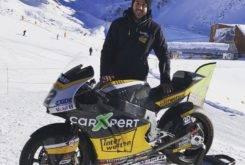 Jesko Raffin Moto2 2017