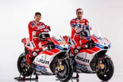 Jorge Lorenzo Ducati MotoGP 2017 01