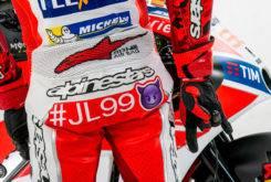 Jorge Lorenzo Ducati MotoGP 2017 010