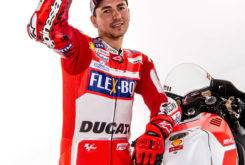 Jorge Lorenzo Ducati MotoGP 2017 013