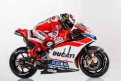 Jorge Lorenzo Ducati MotoGP 2017 017
