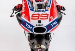 Jorge Lorenzo Ducati MotoGP 2017 018
