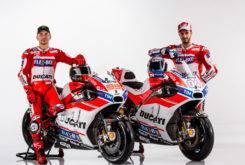 Jorge Lorenzo Ducati MotoGP 2017 02