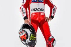 Jorge Lorenzo Ducati MotoGP 2017 027