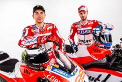 Jorge Lorenzo Ducati MotoGP 2017 04