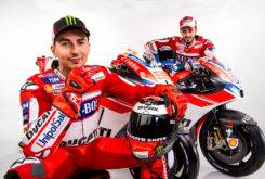 Jorge Lorenzo Ducati MotoGP 2017 05