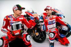 Jorge Lorenzo Ducati MotoGP 2017 06