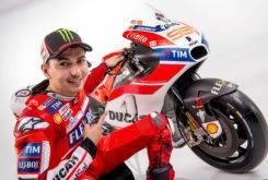 Jorge Lorenzo Ducati MotoGP 2017 07