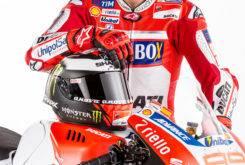 Jorge Lorenzo Ducati MotoGP 2017 08