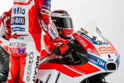 Jorge Lorenzo Ducati MotoGP 2017 09