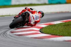 Jorge Lorenzo Sepang Test MotoGP 2017 01