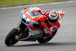 Jorge Lorenzo Sepang Test MotoGP 2017 02