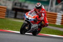 Jorge Lorenzo Sepang Test MotoGP 2017 04