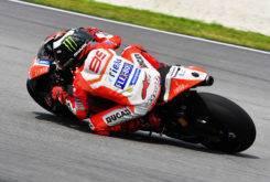 Jorge Lorenzo Test MotoGP Sepang 2017