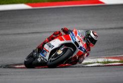 Jorge Lorenzo Test MotoGP Sepang 2017 02