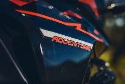 KTM 1090 Adventure 2017 prueba 036