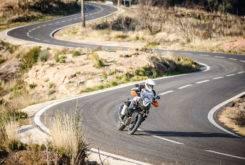 KTM 1090 Adventure 2017 prueba 069