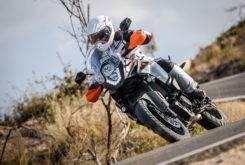 KTM 1090 Adventure 2017 prueba 073