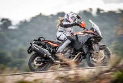 KTM 1090 Adventure 2017 prueba 079