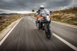 KTM 1090 Adventure 2017 prueba 086