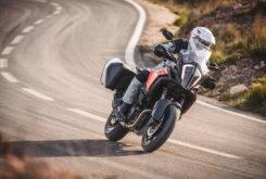 KTM 1290 Super Adventure S 2017 prueba 11