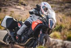 KTM 1290 Super Adventure S 2017 prueba 13