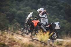 KTM 1290 Super Adventure S 2017 prueba 16