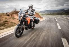 KTM 1290 Super Adventure S 2017 prueba 28