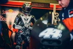 KTM MotoGP 2017 Test Sepang 01